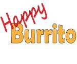 Happy Burrito