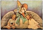 Vintage Fairy Tales and Nursery Rhymes