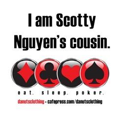Poker Relatives