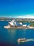 Australia and Aboriginal  Proverbs