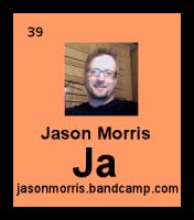 Jason Morris