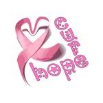 LOVE HOPE CURE
