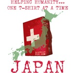 JAPAN - RED CROSS