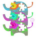 ELEPHANTS FOR AUTISM