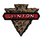Clinton Engine Stuff