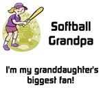 Softball Grandparents