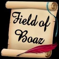 Fiield of Boaz