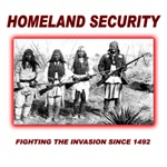 Native Perspective Homeland Security