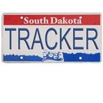 South Dakota Tracker