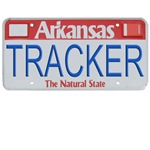 Arkansas Tracker