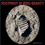Zero Gravity Footprint