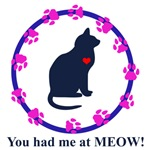 You Had Me at Meow