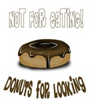 Donuts for Looking