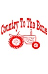 Country To The Bone