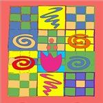 Artsy Tiles