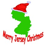 Merry Jersey Christmas