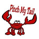 Pinch Me Smiling Crawfish