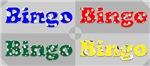 Bingo Four Ways