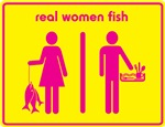Real Women Fish