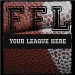 Personalized Fantasy Football Gear