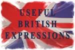 British Expressions