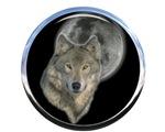 Steel Wolf