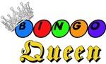 Bingo Queen Balls