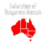 Australia: Federation of Dangerous Animals
