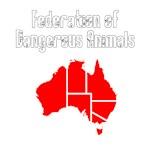 Australia: Federation of Dangerous Animals