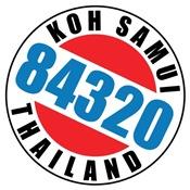 Koh Samui Thailand 84320