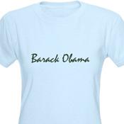 Script Barack Obama