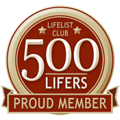 Lifelist Club - 500