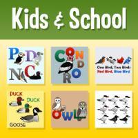 Kids & Back to School