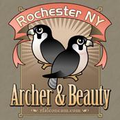 Archer & Beauty