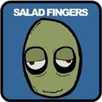 Salad Fingers Merch