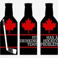 Hockey Problem