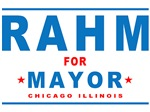 Rahm for Mayor