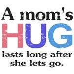 A Moms Hug