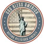 Defend Religious Liberty