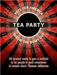 Thomas Jefferson Tea Party