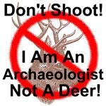 I Am An Archaeologist