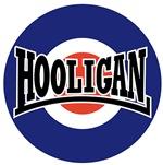 Hooligan British Bullseye