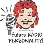 Unique Baby Gifts - Future Radio Personality