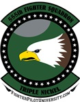 555th Fighter Squadron