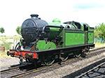 Steam train, Railway gifts