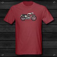 1960 Classic British Bike