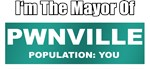 Mayor Of Pwnville