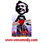 Julie Andrews Love Squad