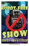 The Robot Free Show - Jan 2012 HAT gen aud