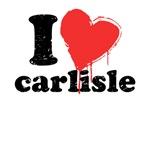 I heart carlisle